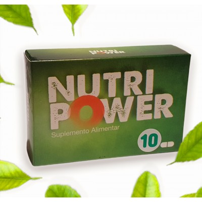 NUTRI POWER