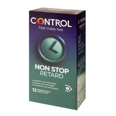 CONTROL NON STOP RETADR 12...