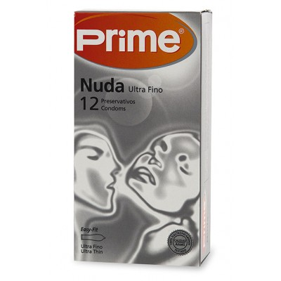 PRIME NUDA 12 PCS