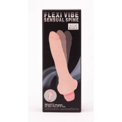 FLEXI VIBE SENSUAL SPINE