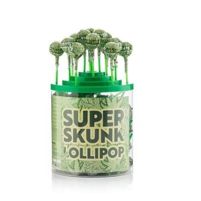 SUPER SKUNK LOLLIPOP