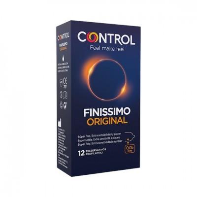 CONTROL FINISSIMO 12UND.