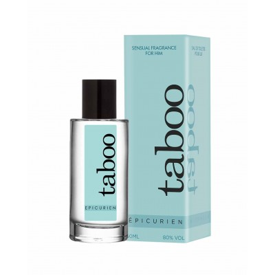 TABOO 50 ML