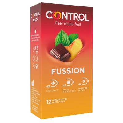 CONTROL FUSSION MIX