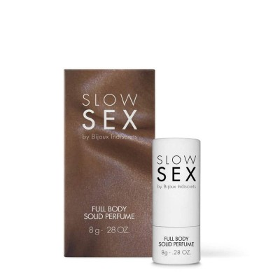 SLOW SEX - FULL BODY SOLID...