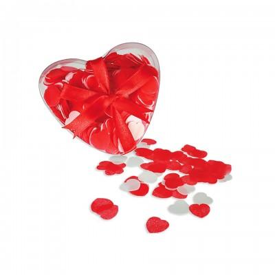 HEARTS BATH CONFETTI