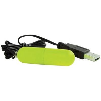 VIBRADOR USB