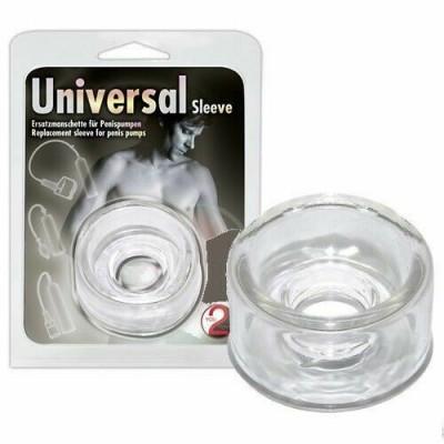 UNIVERSAL SLEEVE CLEAR