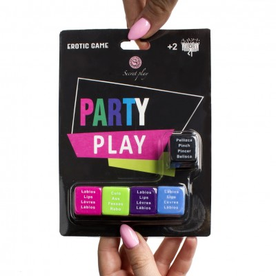 PARTY PLAY