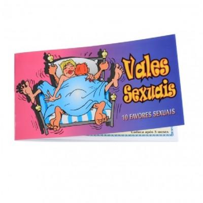 VALES SEXUAIS TRIPLE XXX