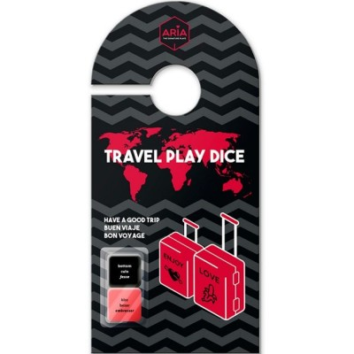 TRAVEL PLAY DICE